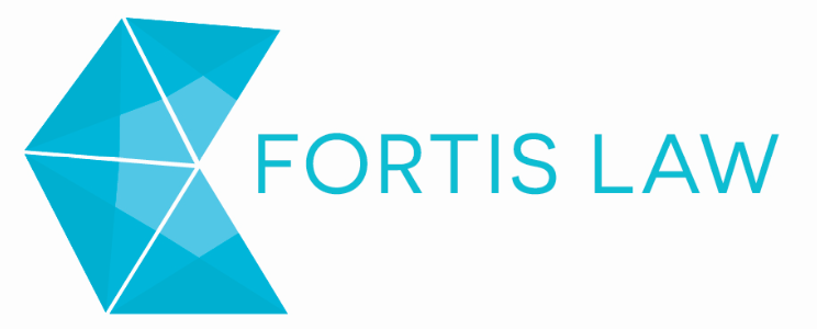 Fortis Law Logo